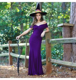 Dresses 22 Love of A Lifetime Purple Formal
