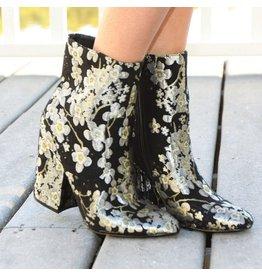 Shoes 54 Indigo Road Black Boot