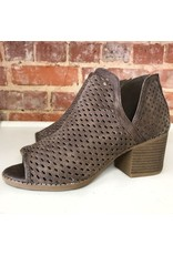 Shoes 54 No Limits Dark Taupe Bootie