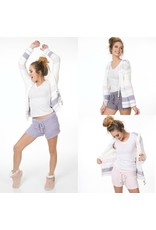 Shorts 58 Comfy Fleece Pajama Shorts