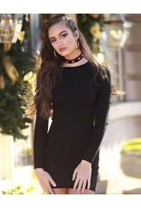 Dresses 22 Fitted Winter Sweater Dress