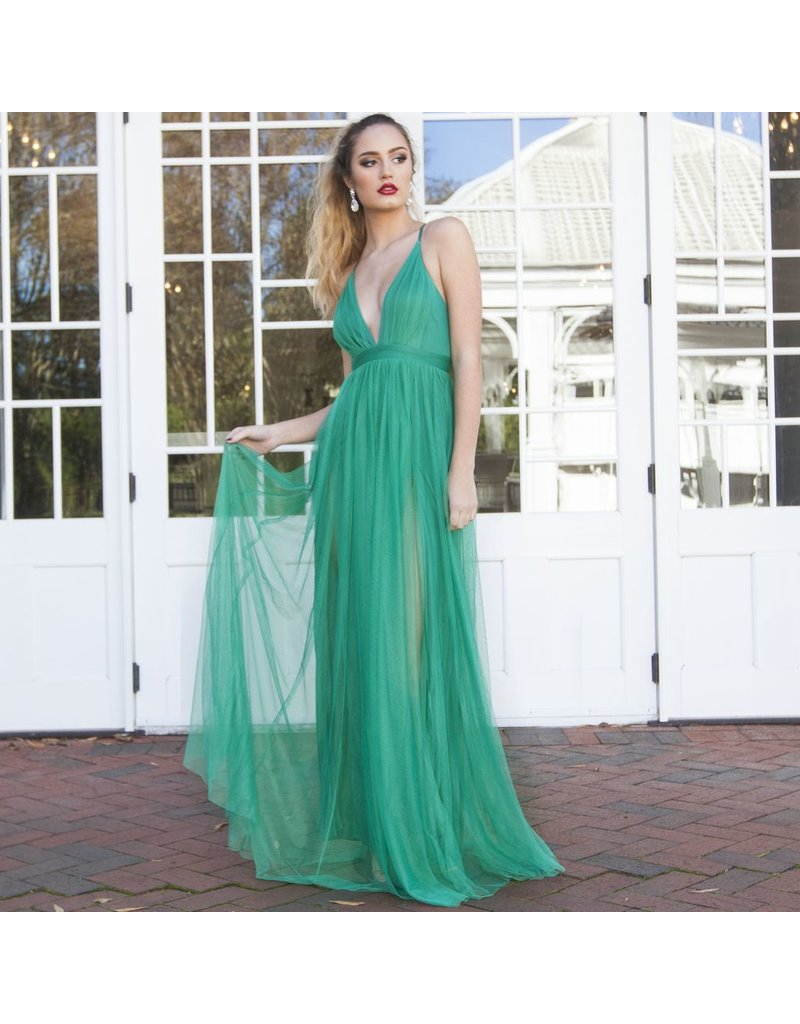Dresses 22 Holiday Time Tulle Dress
