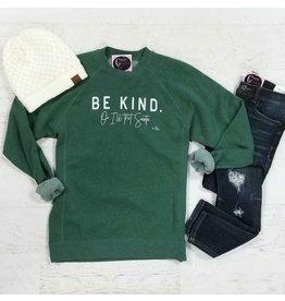 Tops 66 Be Kind or I'll Text Santa Sweat Shirt