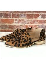 Shoes 54 Seeing Spots Leopard Flat
