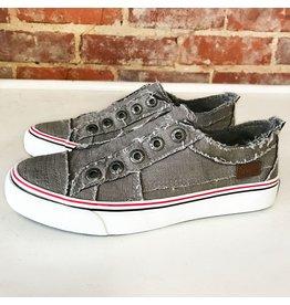 Shoes 54 Blowfish Grey Sneakers
