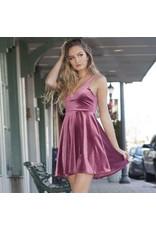 Dresses 22 My Love Velvet Dress