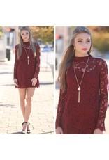 Dresses 22 Lace Love Dress