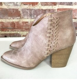 Shoes 54 Stride Tan Bootie