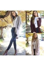 Tops 66 Cozy Up Winter Cardigan
