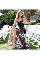 Dresses 22 Floral Romance Dress