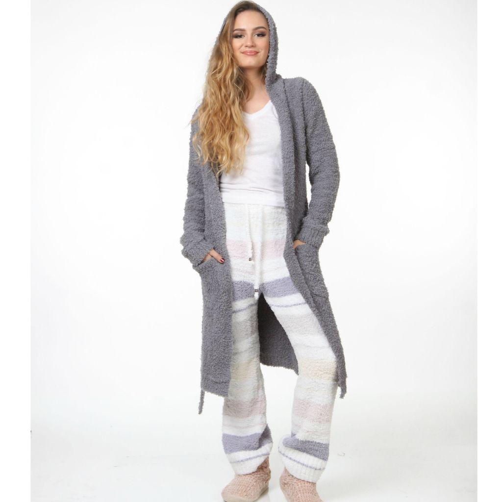 Tops 66 Cozy & Soft Robe