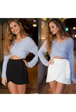Skirts 62 Wrap Me in Love Skirt