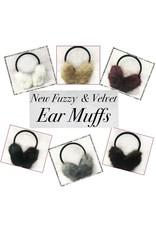Accessories 10 Fur Earmuff