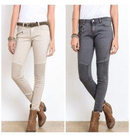 Pants 46 Street Style Biker Jeans