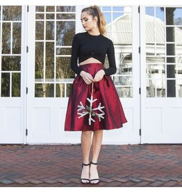Skirts 62 My Holiday Midi Skirt
