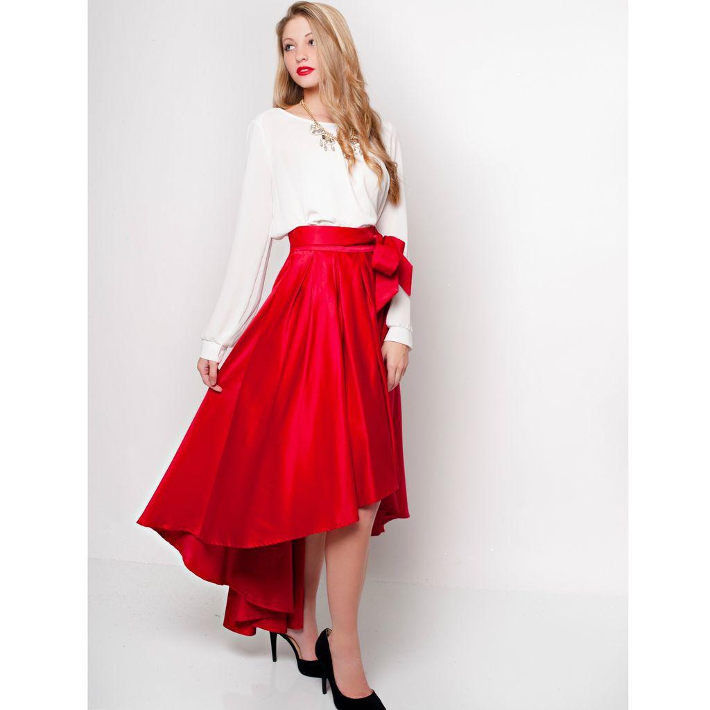 Skirts 62 Paris Runway Skirt