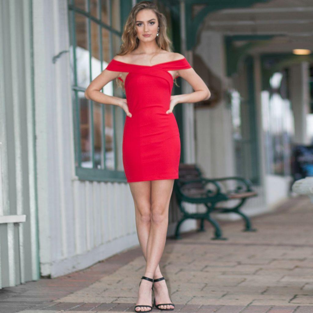 Dresses 22 Lots of Love LRD