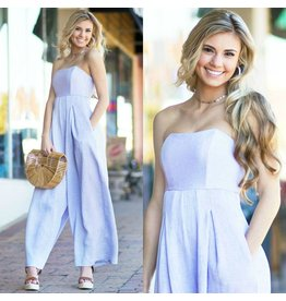 Jumpsuit Lavender Dream Jumpsuit