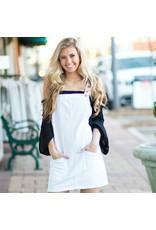 Dresses 22 Overall White Dress