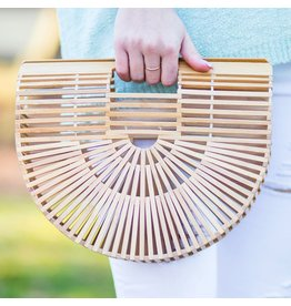 Accessories 10 Bamboo Bag