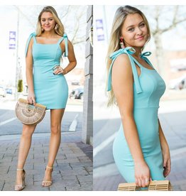 Dresses 22 We're Mint To Be Dress