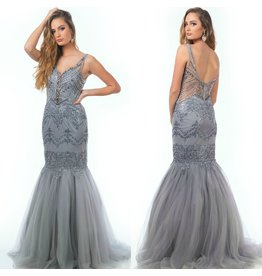 Formalwear Elegant Evening Formal Dress
