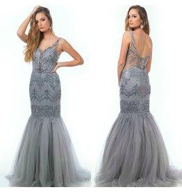Formalwear Elegant Evening Formal Dress