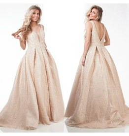Formalwear Dreams Come True Formal Dress