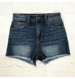 Shorts 58 Fun In The Sun Denim Shorts