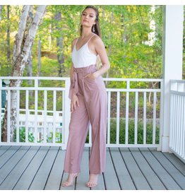 Jumpsuit Riley Rosewood Jumpsuit