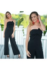 Jumpsuit Celebrate Summer Black Jumpsuit