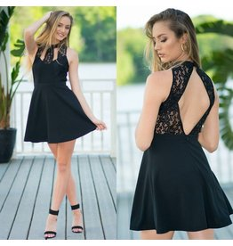 Dresses 22 Night To Remember Lacey LBD