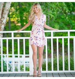Dresses 22 Garden Party Wrap Dress