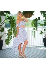 Skirts 62 Indigo Summer Skirt