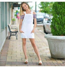 Dresses 22 Summer Time Fun Overall Dress