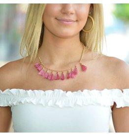 Jewelry 34 Tassel Necklace