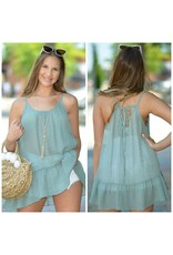 Tops 66 Summer Sage Top