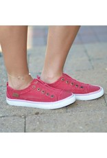 Shoes 54 Blowfish Red Sneakers