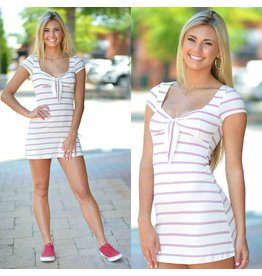 Dresses 22 Summer Sizzle Stripe Dress