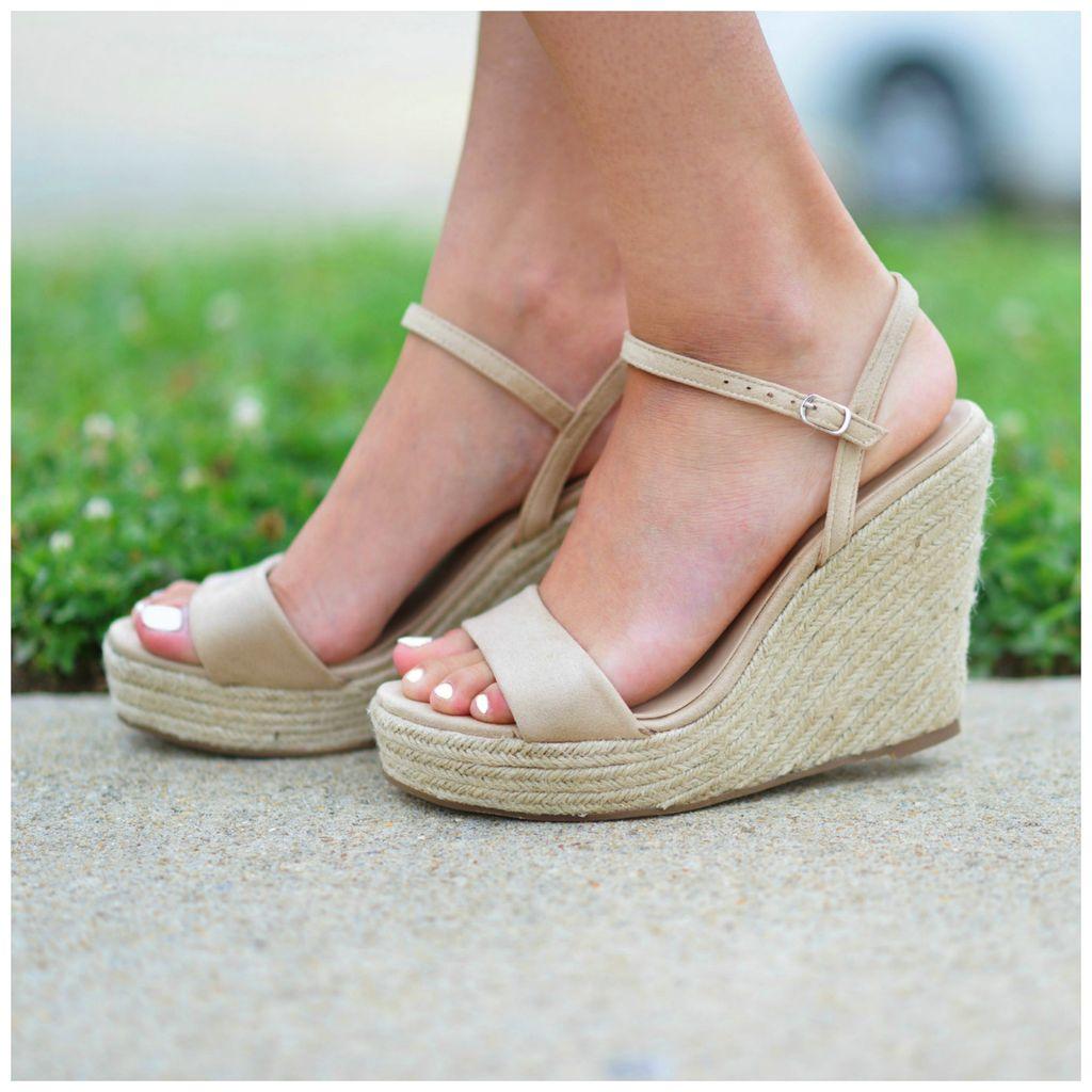 Shoes 54 Summer Solstice Espadrille