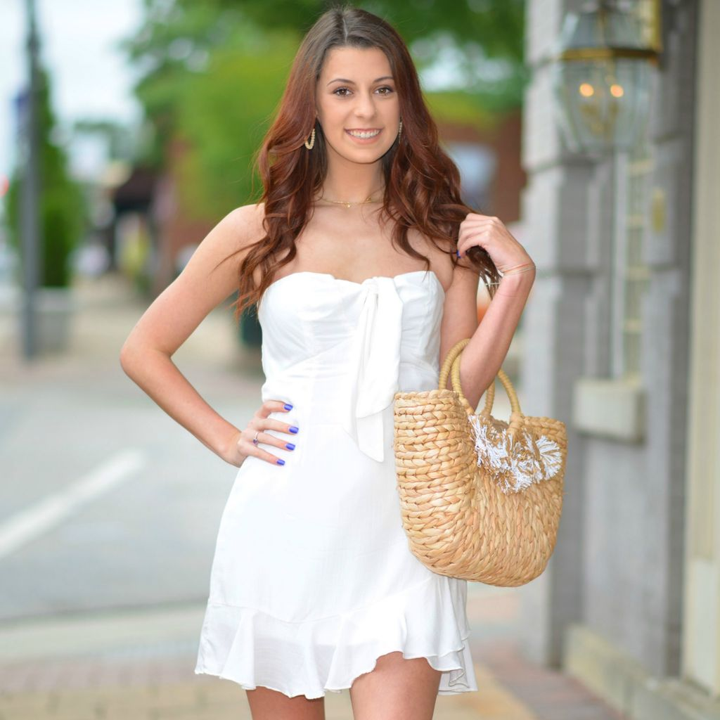 Dresses 22 Summer Story LWD