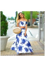 Skirts 62 Summer Florals Skirt