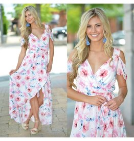 Dresses 22 In Full Bloom Summer Maxi Dress