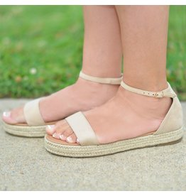 Shoes 54 Summer Daze Espadrille