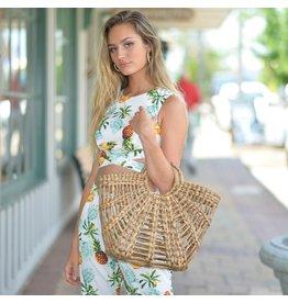 Accessories 10 Summer Essential Straw Bag