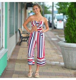 Pants 46 Stripe Party Pants