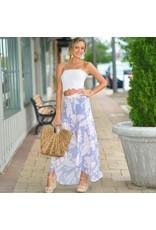 Skirts 62 Lavender Dream Floral Skirt