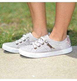 Shoes 54 BlowFish Fruit Grey Sneakers