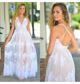 Dresses 22 Ever After Matters Tulle Dress