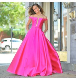 Formalwear Take My Breath Pink Formal Dress